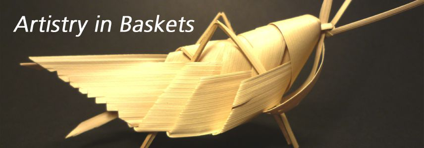 Artistry in Baskets