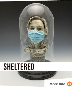 Sheltered: Artists Respond to COVID-19