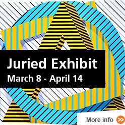21st Juried Art Show