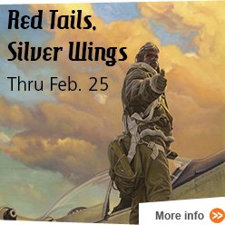 Red Tails, Silver Wings