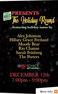 EMI presents The Holiday Round